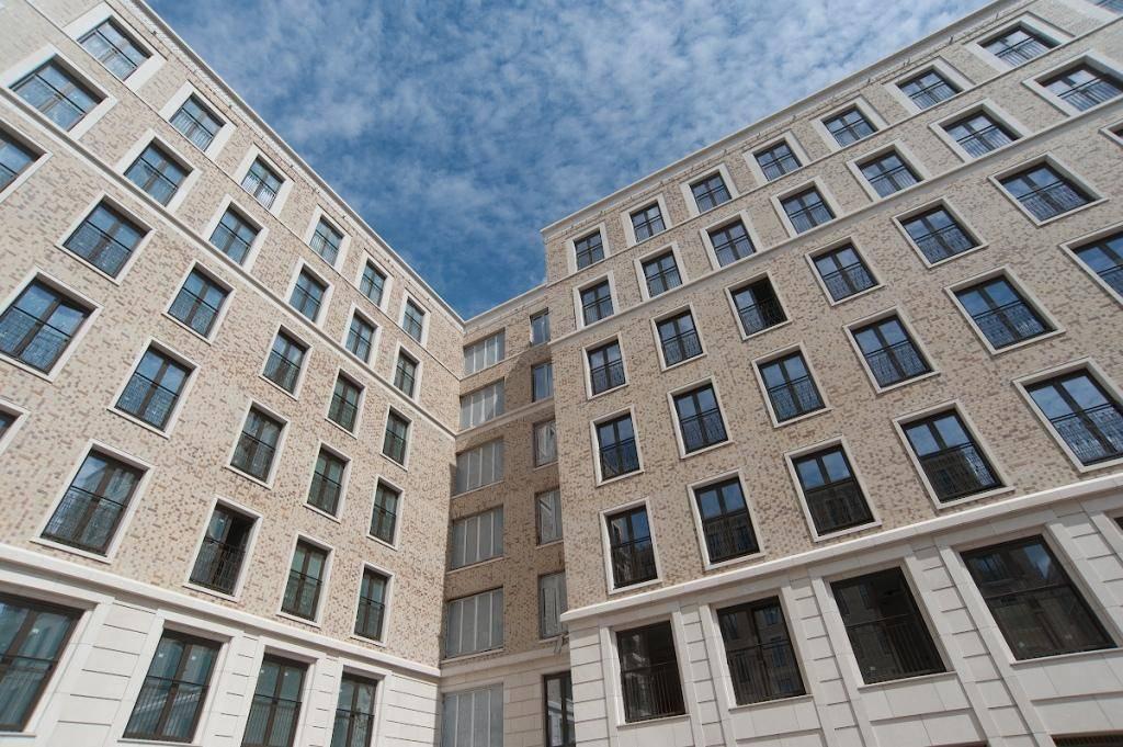 Элитный проект группы ПСН примет участие в международной премии в области недвижимости