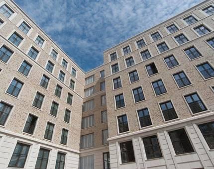 Элитный проект группы ПСН примет участие в международной премии в области недвижимости - Фото