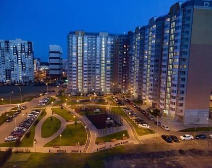 Средняя площадь купленной квартиры в Новой Москве выросла на треть - Фото