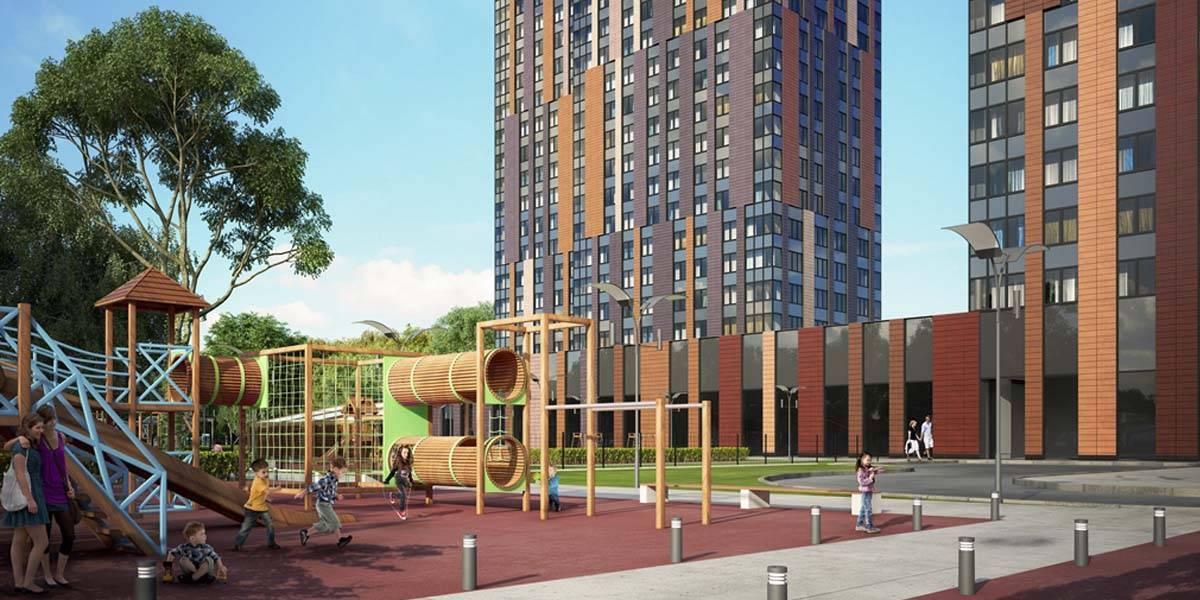 Агентство по ипотечному жилищному кредитованию и  TEKTA Group запускают льготную ипотеку
