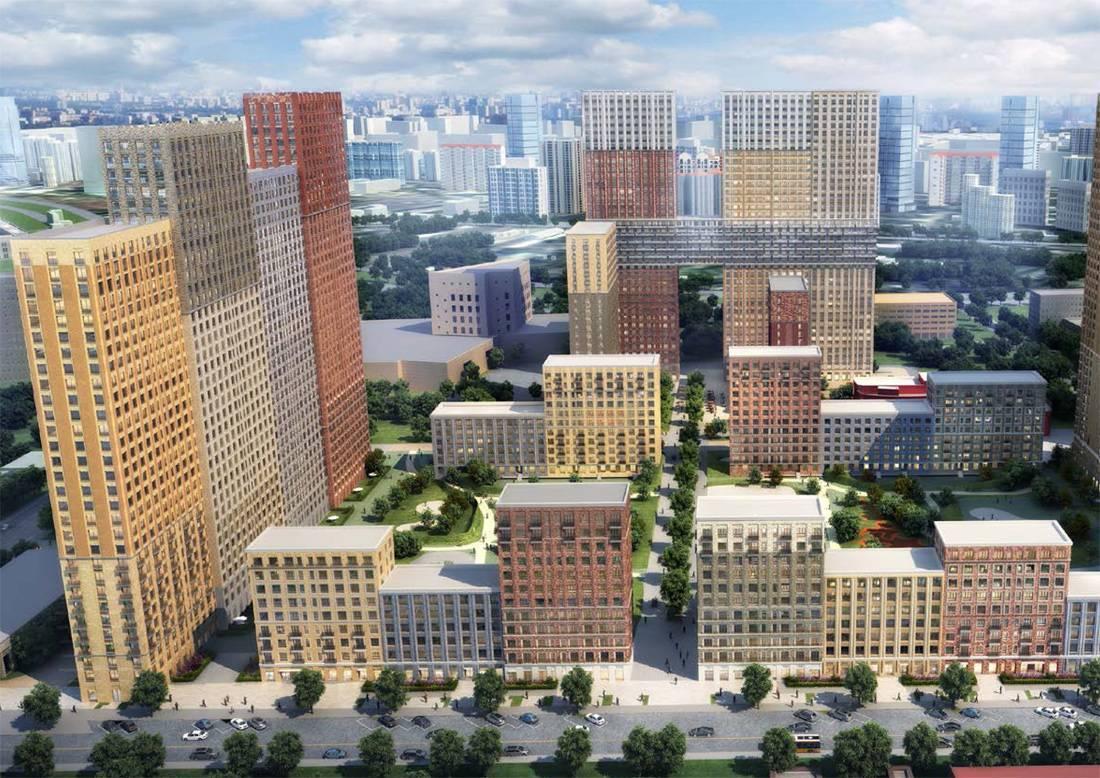 Ипотечная ставка 8,7% теперь доступна покупателям квартир в ЖК «Селигер Сити»