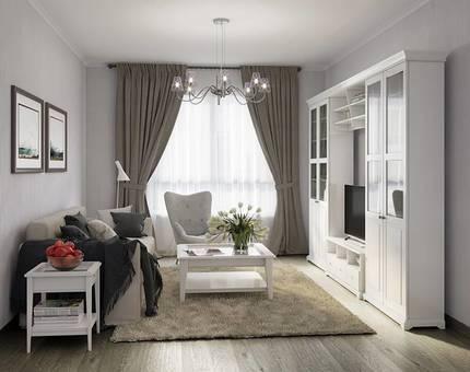 В жилом квартале «Гринада» выведены в продажу квартиры с отделкой - Фото
