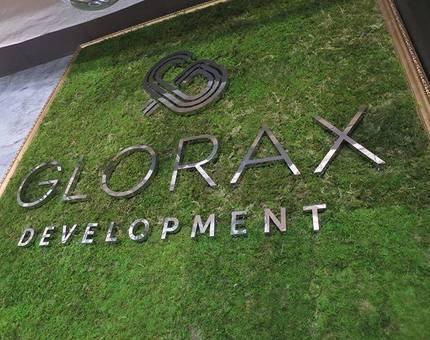 Glorax Development открывает новый офис на Лиговском проспекте - Фото