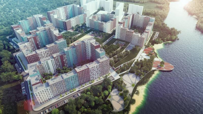Ипотека от 8% годовых теперь доступна в жилом комплексе «Эко Видное 2.0»