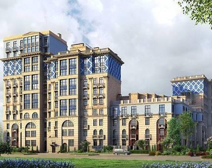 Urban Group открыла продажи квартир в самом экологичном районе Города-события Лайково - Фото