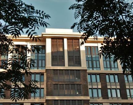 «Галс-Девелопмент» объявляет о старте продаж квартир в третьей очереди ЖК «Наследие» - Фото