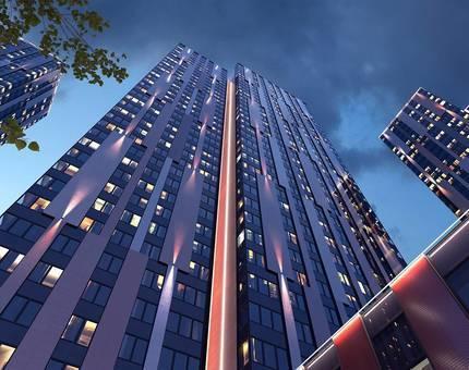 ЖК  «Маяковский»: с 23 августа повышаются цены на 2 и 3-комнатные квартиры - Фото