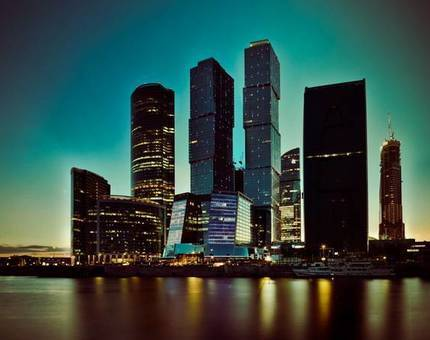 Коворкинг Workki появится в «Москва Сити» - Фото