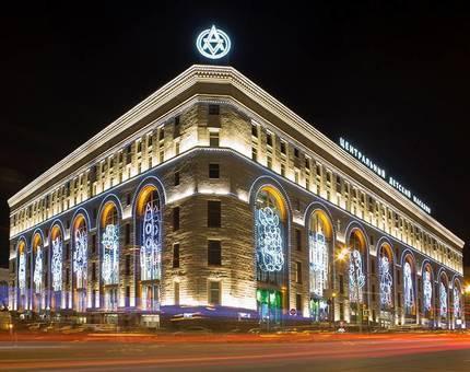 В ЦДМ на Лубянке открылись эксклюзивные творческие магазины Happy Baby Monster и Polkadot - Фото