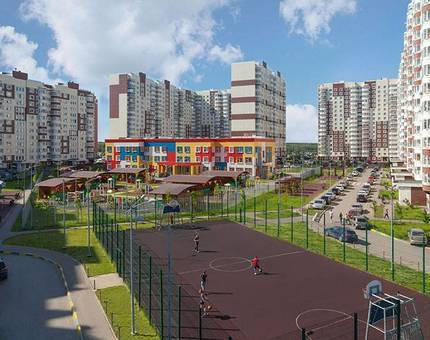 Восьмое за год повышение цен в Новых Ватутинках - Фото