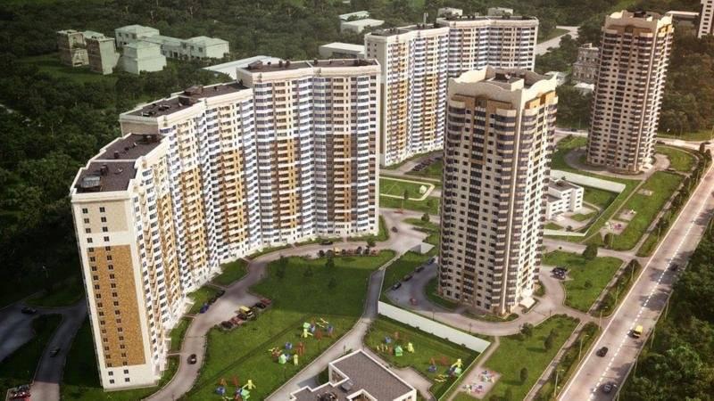 Строгино идет на рекорд: видовая квартира + машино-место от 8,8 млн рублей!