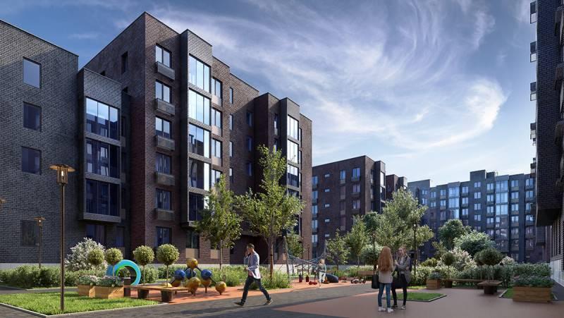 Современные квартиры в центре Новой Москвы стали еще доступнее
