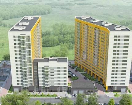 Новогодний подарок от «Сити-XXIвек»: скидки до 25% на готовое жилье в Видном - Фото