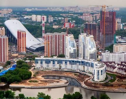 Общественная палата Красногорска стала партнером конкурса «Сити-XXI век» - Фото