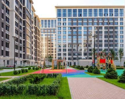 «Галс-Девелопмент» построит детский сад на 220 мест в ЖК «Наследие» - Фото