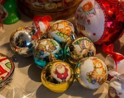 Приглашаем вас на Новогодний праздник в новый офис продаж ЖК «Гринада»! - Фото