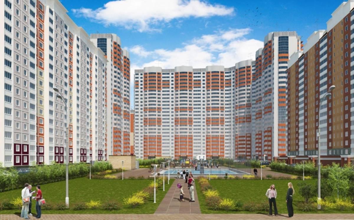 ЖК «Домодедово Парк»: новые школы обеспечены всем необходимым
