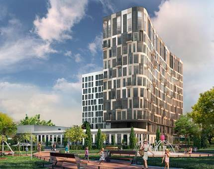 Около 4,5% проектов с апартаментами реализуется за МКАД - Фото