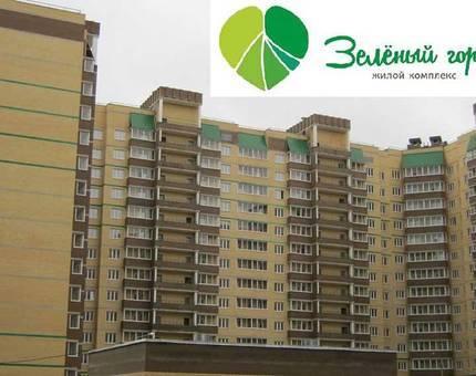 Компания «Домстрой» сдала 12 корпус ЖК «Зеленый Город» - Фото