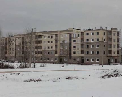 В ЖК «Новое Бисерово 2» началась продажа видовых квартир - Фото