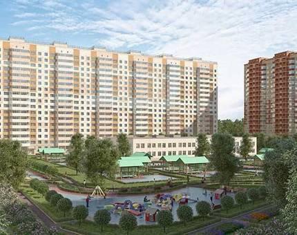Стартовали продажи квартир в ЖК «Домодедово Парк» и ЖК «Новогорск Парк» по специальным условиям - Фото