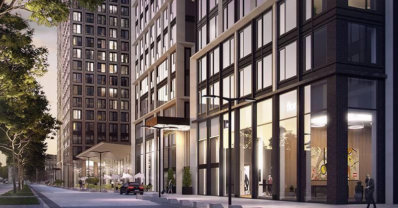 Optima Development открывает продажи в жилом квартале премиум-класса Прайм Парк