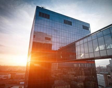«Галс-Девелопмент»: поступления за 2017 год составили 56 млрд рублей - Фото