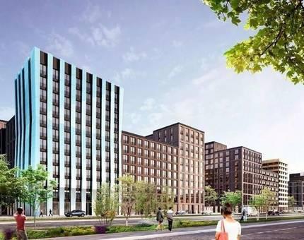 В жилом комплексе «Ясный» открывается продажа нового объёма квартир - Фото
