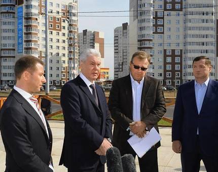 Новые Ватутинки: В Новую Москву придет наземное метро - Фото