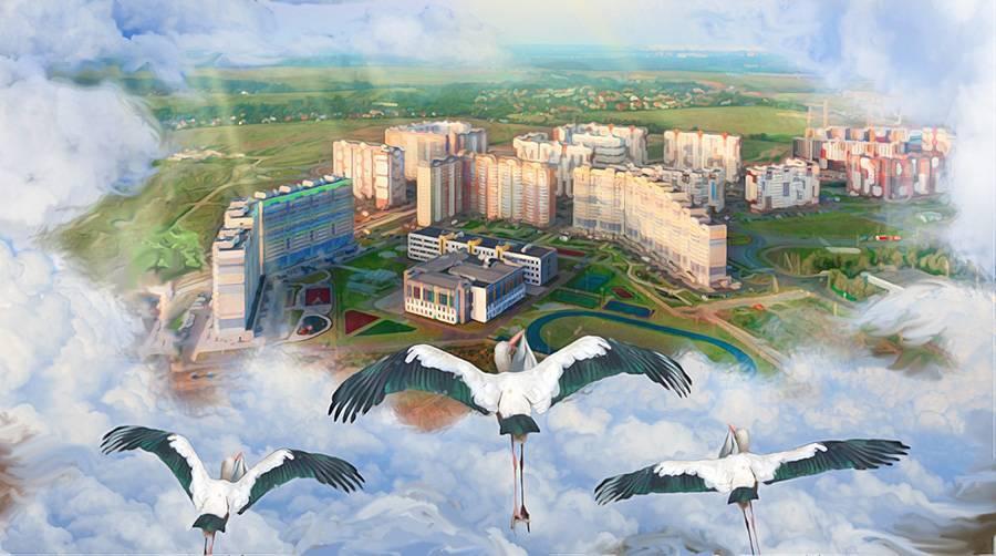 52% сделок с новостройками Новой Москвы сосредоточены в 5 комплексах