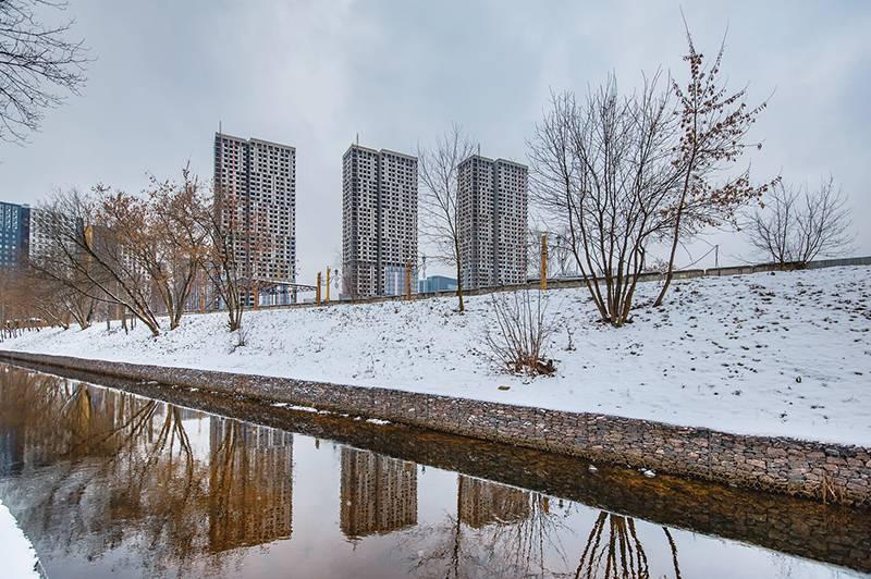 TEKTA GROUP: Квартиры в ЖК «Маяковский» прибавят в цене более 100 тыс. рублей