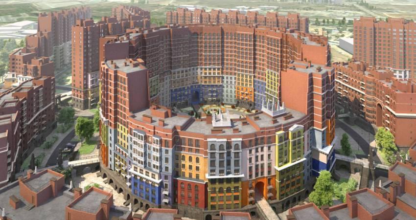Процесс покупки квартиры в ипотеку уходит в онлайн