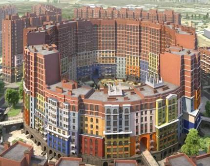 Процесс покупки квартиры в ипотеку уходит в онлайн - Фото