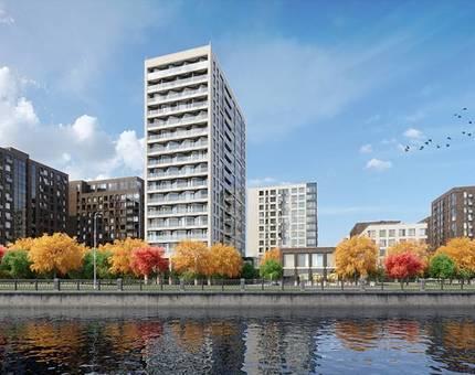 ЖК «Резиденции архитекторов» продан на одну шестую часть - Фото