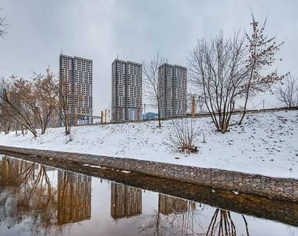 TEKTA GROUP: За март цены в ЖК «Маяковский» выросли на 3%  - Фото
