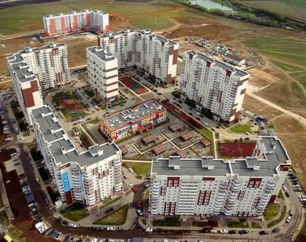 Ипотека без первоначального взноса в Новых Ватутинках  - Фото