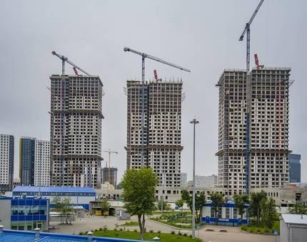 TEKTA GROUP: Прогноз по спросу в ЖК «Маяковский» превышен на 43% - Фото