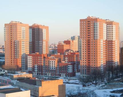 В  ЖК Sreda скидки на квартиры до 15% ! - Фото