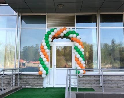 В ЖК «Одинбург» открылся медицинский центр «Оринмед» - Фото