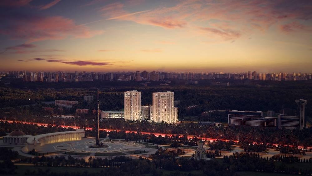 «Галс-Девелопмент» заключила договор с ООО «Волей Гранд» на управление МФК Match Point