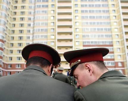 Военная ипотека от ДОМ.РФ доступна теперь и в ЖК «Остафьево» - Фото