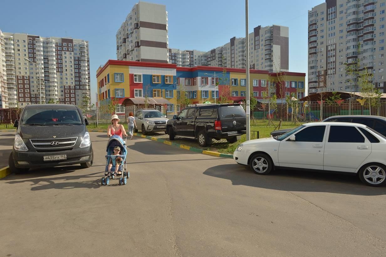 ВТБ снизил ипотечные ставки для покупателей района Новые Ватутинки