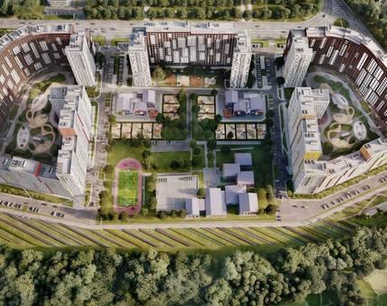 Lexion Development запускает субсидированную ипотеку  - Фото