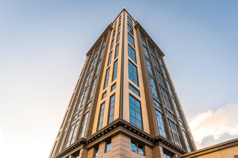 Башня «Наука» (ЖК «Достояние») введена в эксплуатацию