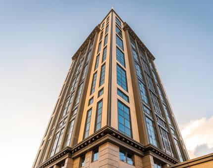 Башня «Наука» (ЖК «Достояние») введена в эксплуатацию - Фото