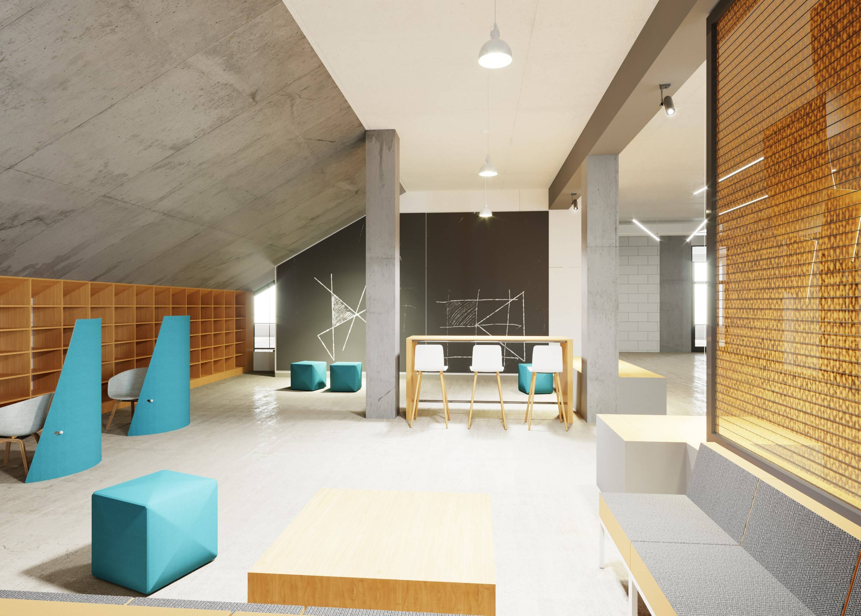 Образовательный центр ГК «А101» будет готовить промдизайнеров, архитекторов и специалистов по компьютерной анимации