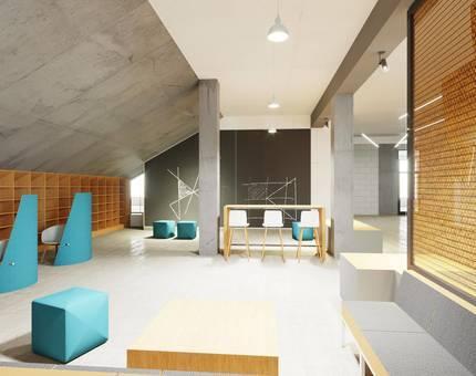 Образовательный центр ГК «А101» будет готовить промдизайнеров, архитекторов и специалистов по компьютерной анимации - Фото