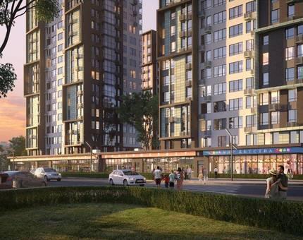 Завершено проектирование двух новых улиц в Коммунарке - Фото