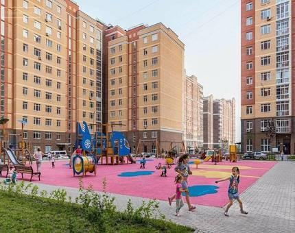 ГК «А101» вложит 2,7 млрд рублей в строительство офисно-торгового центра  у станции метро «Прокшино» - Фото