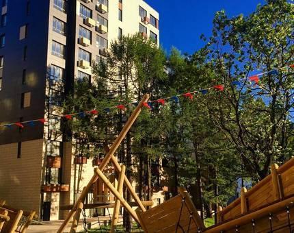 Переход на эскроу-счета не повлиял на уровень инвестиционного спроса на жилье – эксперт ГК «А101» - Фото